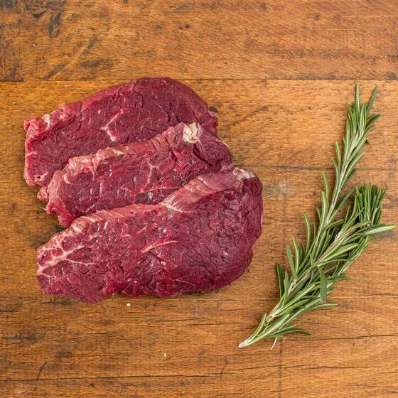 Filet Steaks Deutschland - 350g