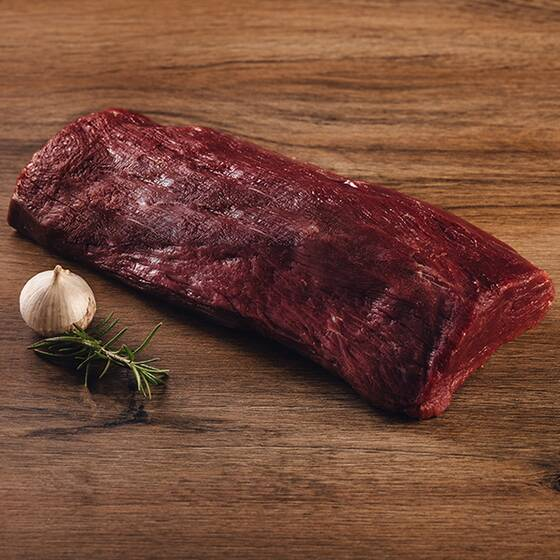 Filet Center Cut Wild Buffalo | 600g