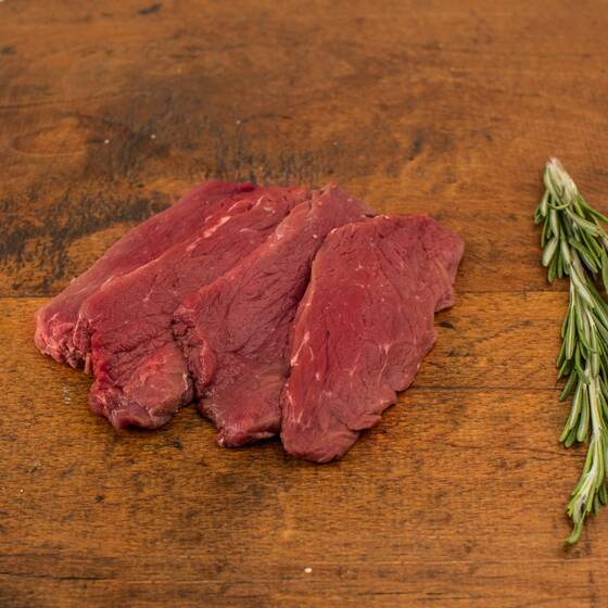 Filet Steaks Italië | 700g
