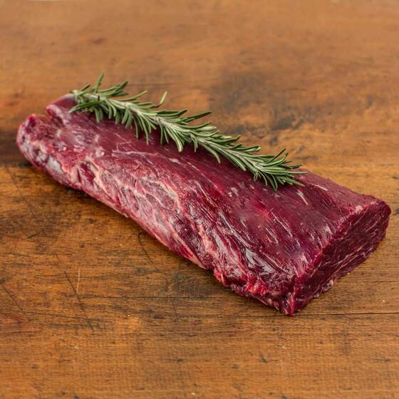 Filet Center Cut Wilder Büffel - 800g
