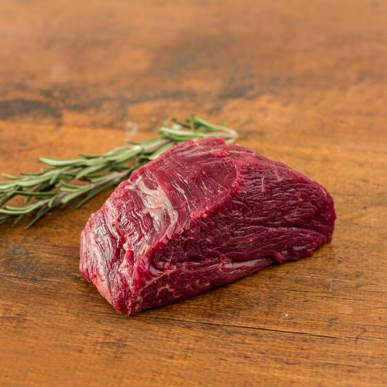 Filet medaillon wilde buffel | 180g