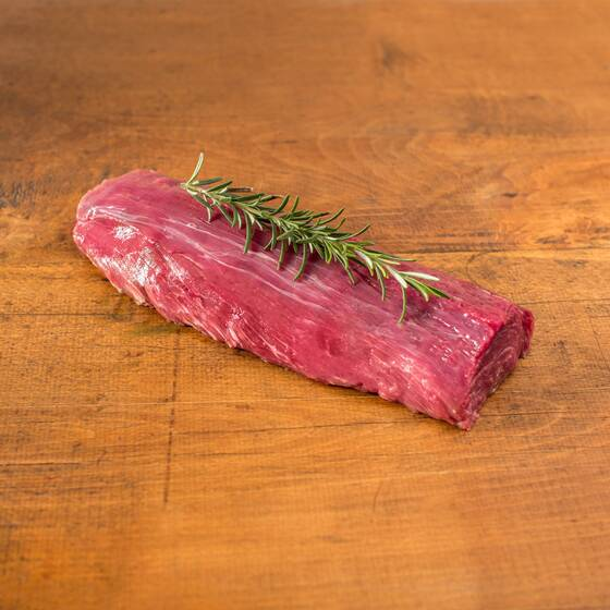 Filet Center Cut Italien - 600g