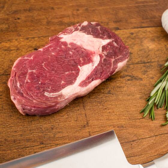 Rib-Eye Argentinien | Gentlemens Cut | 380g