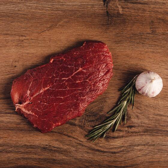 Oberschale | Top Round Steak Deutschland | 200g