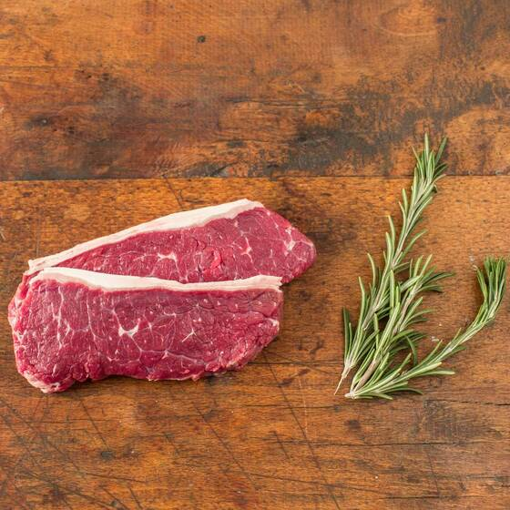 Rumpsteak Deutschland | 250g